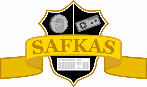 SAF-KAS Computersoftware